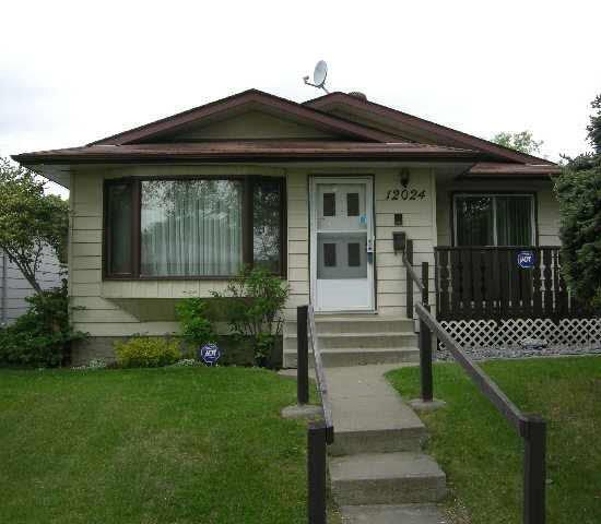 Main Photo: 12024 39 Street in Edmonton: Zone 23 House for sale : MLS®# E4186755