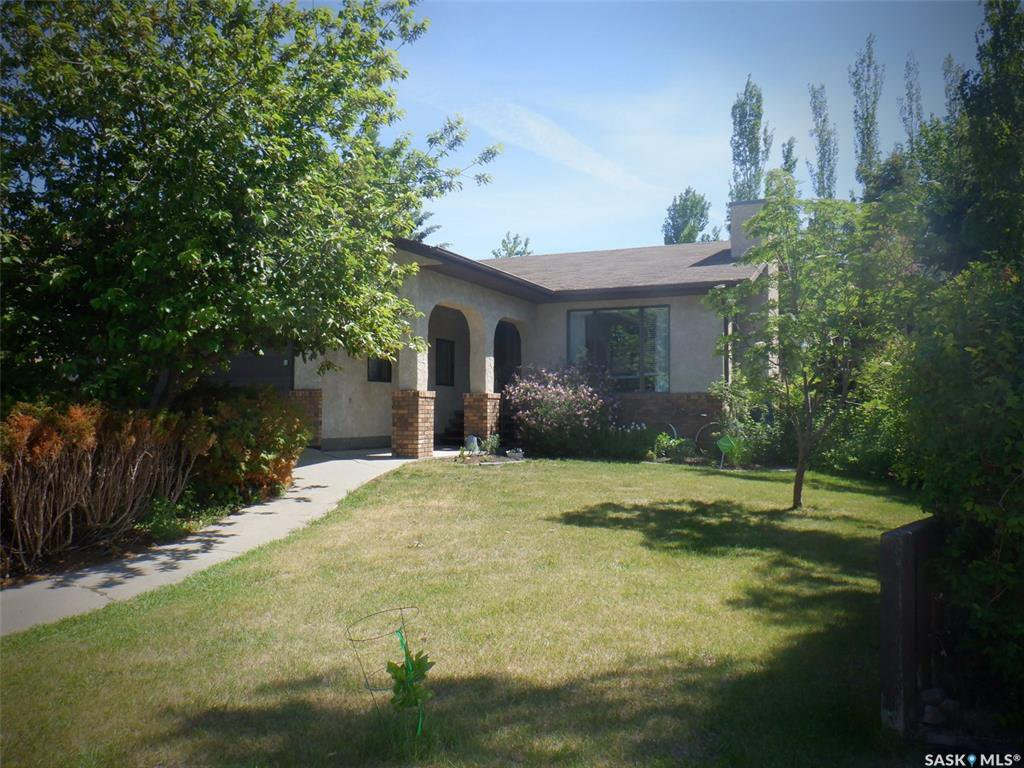 Main Photo: 524 Leeson Road West in Unity: Residential for sale : MLS®# SK811653