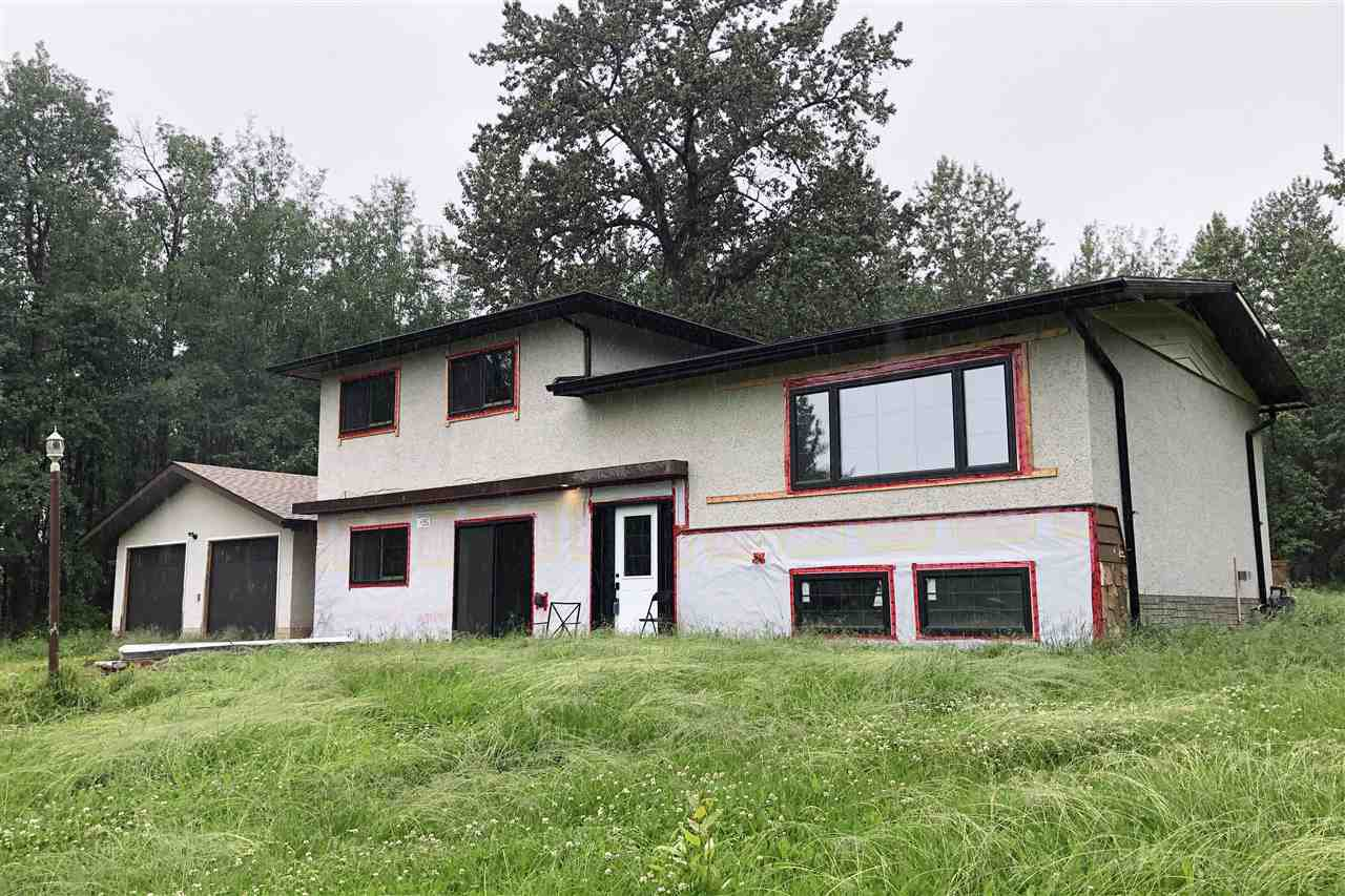 Main Photo: 49024 Range Road 73: Rural Brazeau County House for sale : MLS®# E4204541