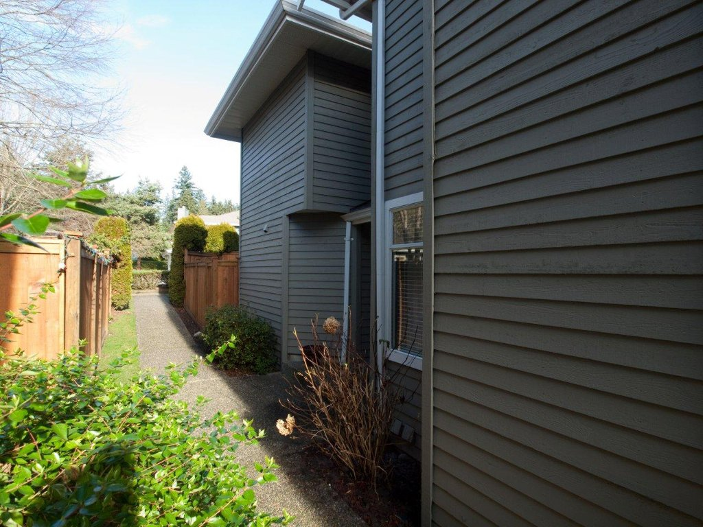 Main Photo: 2986 MT SEYMOUR Park in North Vancouver: Northlands Townhouse for sale : MLS®# V929953