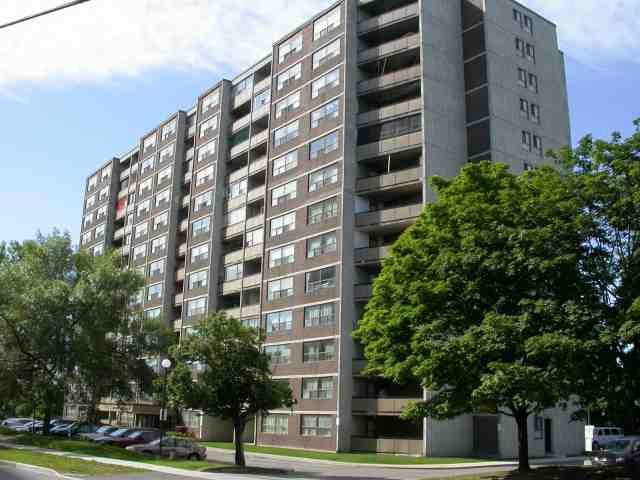 Main Photo: 06 10 Tobermory Drive in Toronto: Black Creek Condo for sale (Toronto W05)  : MLS®# W2530445