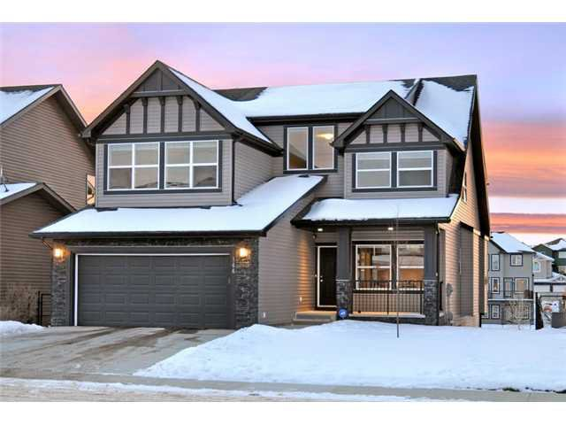 Main Photo: 144 Rainbow Falls Manor: Chestermere Residential Detached Single Family for sale : MLS®# C3549630