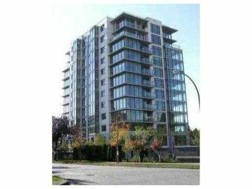 Main Photo: 903 5955 BALSAM Street in Vancouver: Kerrisdale Condo for sale (Vancouver West)  : MLS®# V1003864