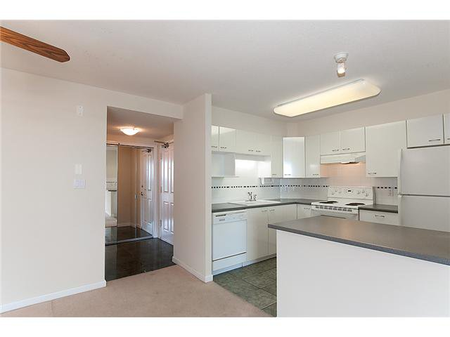 """Photo 2: Photos: # 1603 4425 HALIFAX ST in Burnaby: Brentwood Park Condo for sale in """"POLARIS"""" (Burnaby North)  : MLS®# V1005608"""