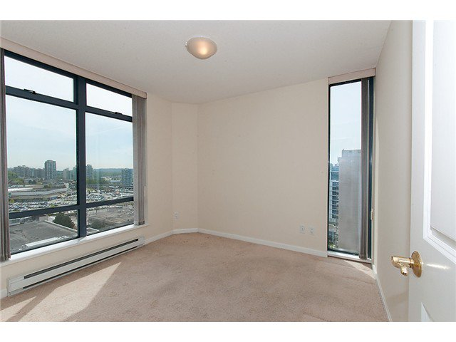 """Photo 6: Photos: # 1603 4425 HALIFAX ST in Burnaby: Brentwood Park Condo for sale in """"POLARIS"""" (Burnaby North)  : MLS®# V1005608"""