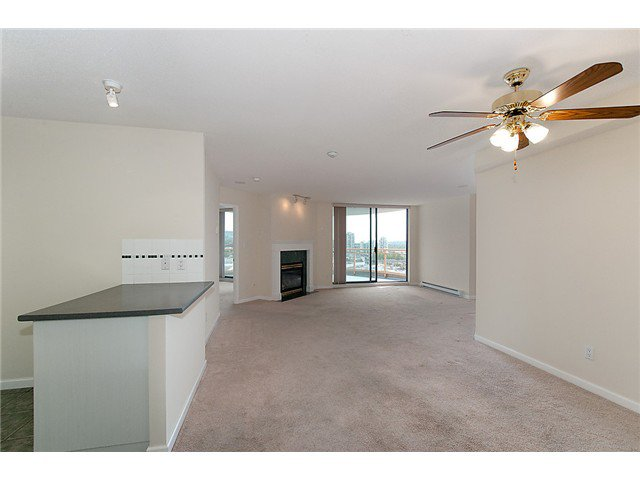"""Photo 3: Photos: # 1603 4425 HALIFAX ST in Burnaby: Brentwood Park Condo for sale in """"POLARIS"""" (Burnaby North)  : MLS®# V1005608"""