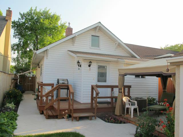Photo 4: Photos:  in WINNIPEG: East Kildonan Residential for sale (North East Winnipeg)  : MLS®# 1315091