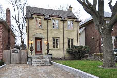Main Photo:  in : Forest Hill South Freehold for sale (Toronto C03)