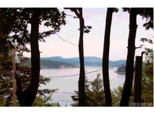 Main Photo: 210 Roland Rd in SALT SPRING ISLAND: GI Salt Spring Land for sale (Gulf Islands)  : MLS®# 290099