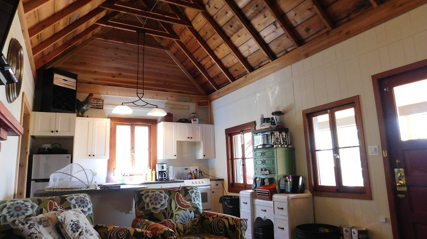 Photo 7: Photos: 3839 Sunnybrae-Canoe Pt. Road in Tappen: Sunnybrae House for sale : MLS®# 10119959