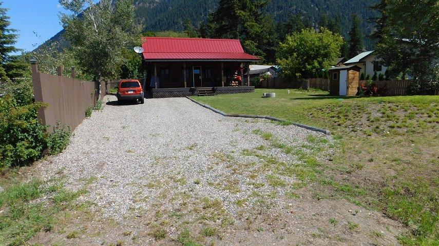 Photo 3: Photos: 3839 Sunnybrae-Canoe Pt. Road in Tappen: Sunnybrae House for sale : MLS®# 10119959