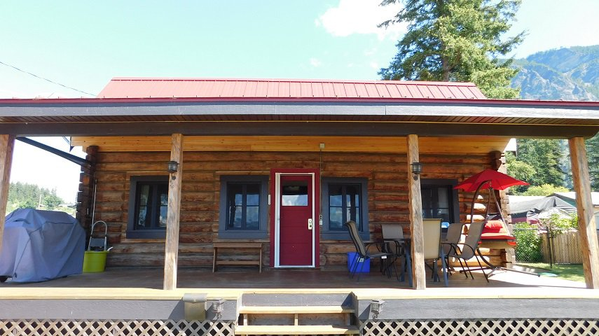 Photo 5: Photos: 3839 Sunnybrae-Canoe Pt. Road in Tappen: Sunnybrae House for sale : MLS®# 10119959