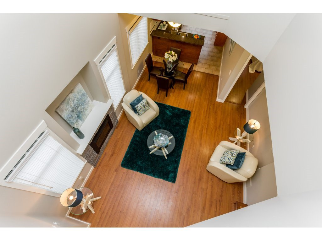 Photo 7: Photos: 31 19977 71 AVENUE in Langley: Willoughby Heights Townhouse for sale : MLS®# R2144676