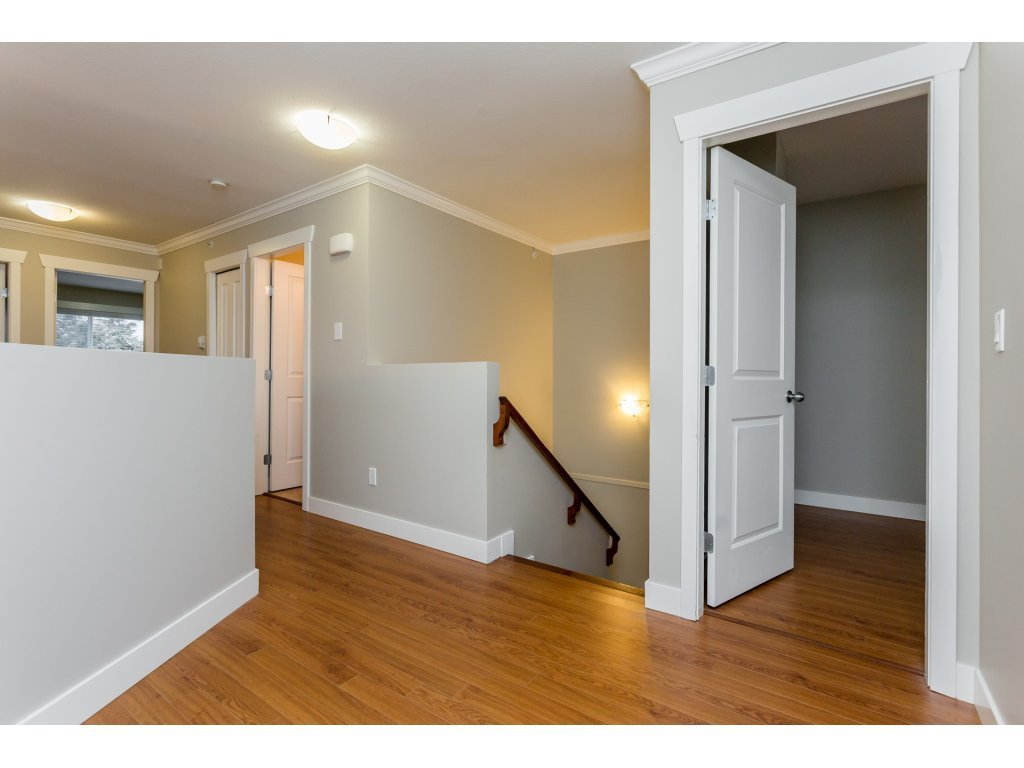 Photo 15: Photos: 31 19977 71 AVENUE in Langley: Willoughby Heights Townhouse for sale : MLS®# R2144676