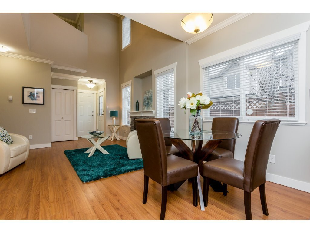 Photo 6: Photos: 31 19977 71 AVENUE in Langley: Willoughby Heights Townhouse for sale : MLS®# R2144676