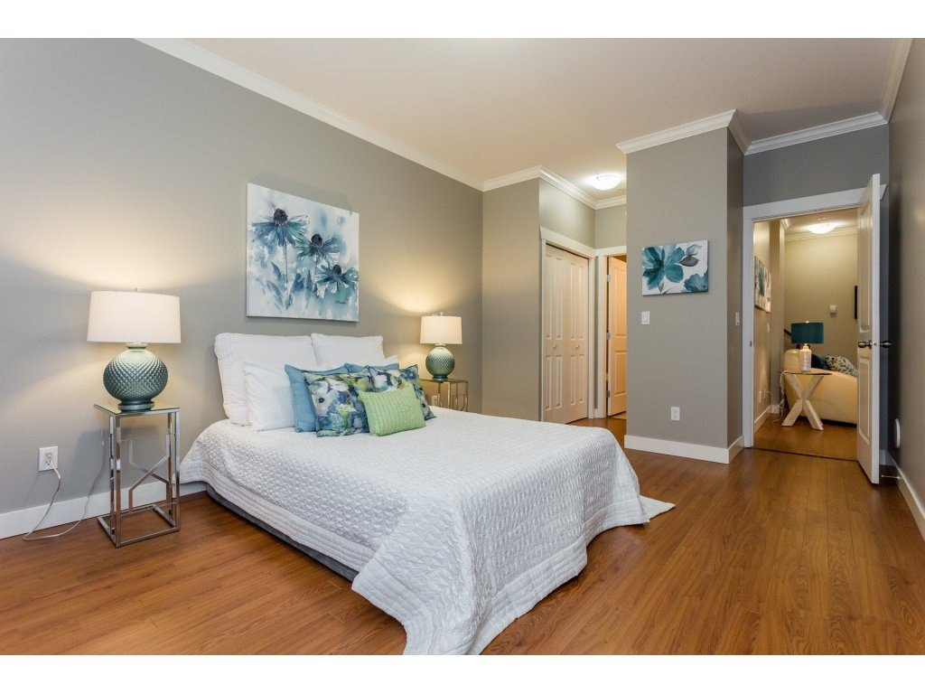Photo 12: Photos: 31 19977 71 AVENUE in Langley: Willoughby Heights Townhouse for sale : MLS®# R2144676
