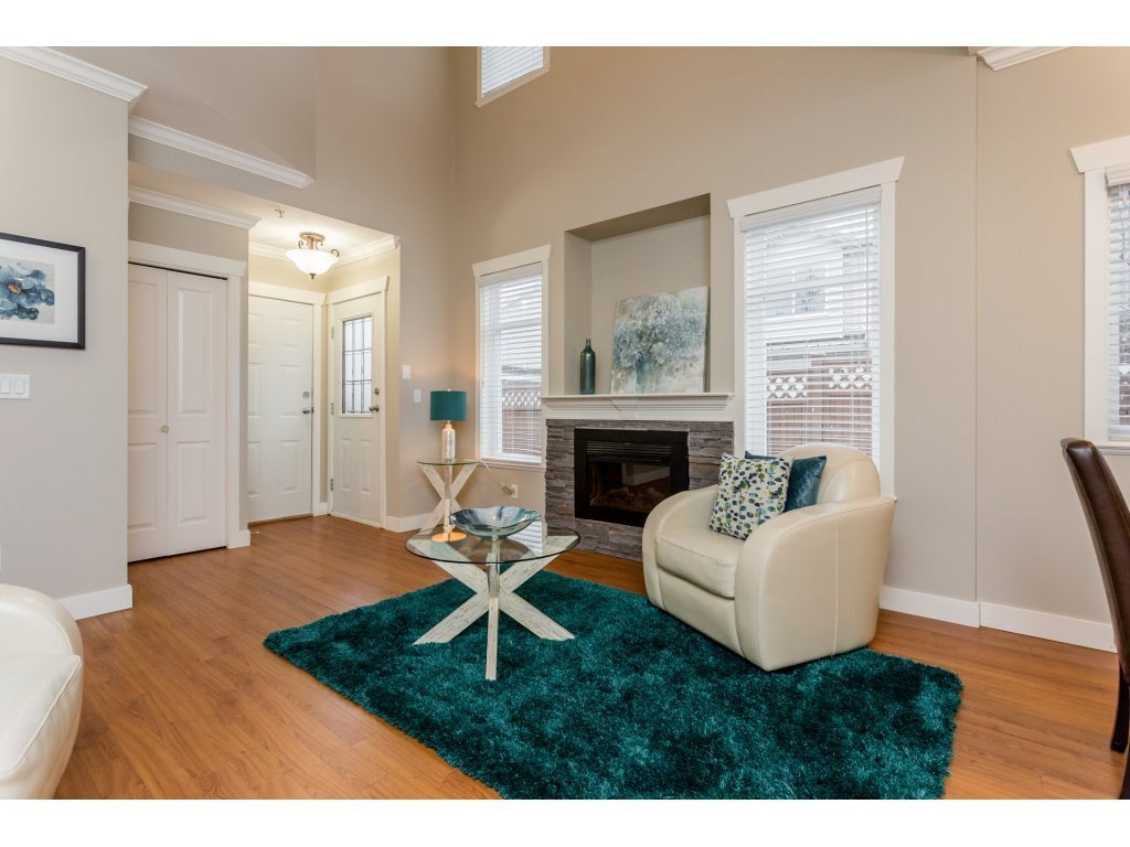 Photo 2: Photos: 31 19977 71 AVENUE in Langley: Willoughby Heights Townhouse for sale : MLS®# R2144676