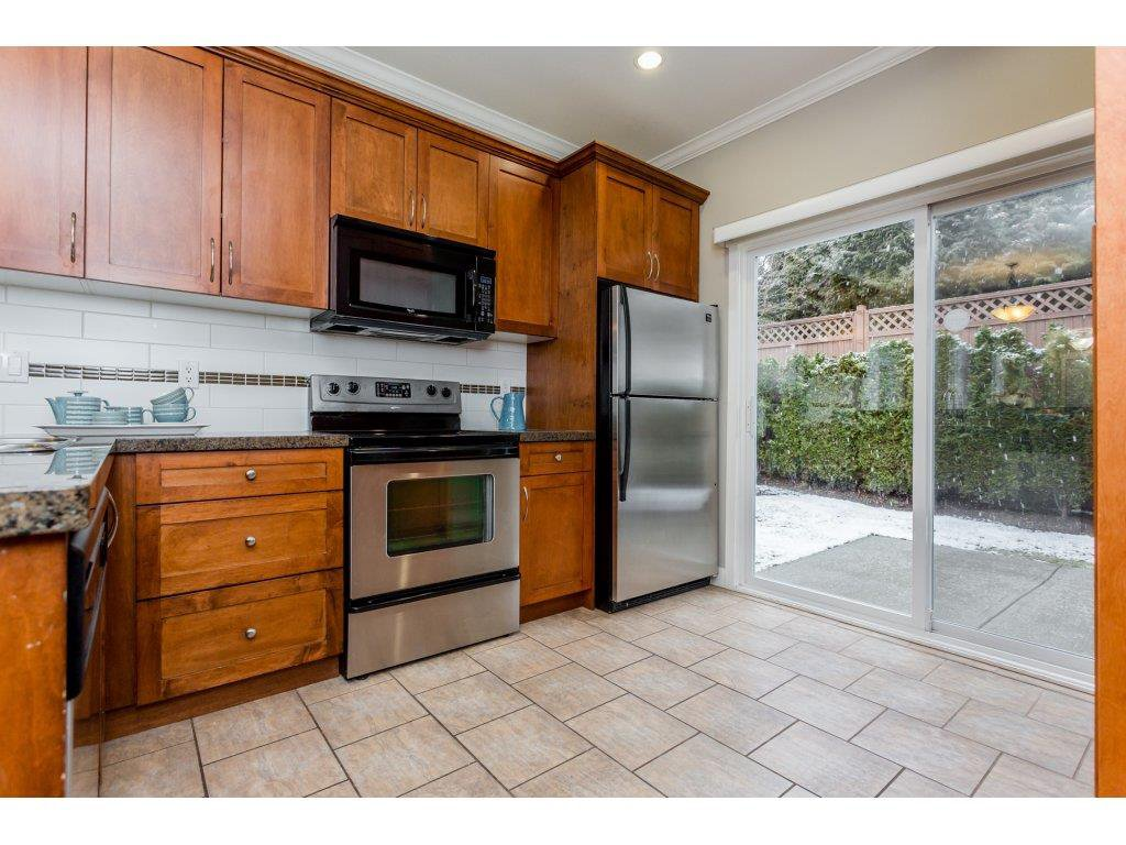 Photo 9: Photos: 31 19977 71 AVENUE in Langley: Willoughby Heights Townhouse for sale : MLS®# R2144676