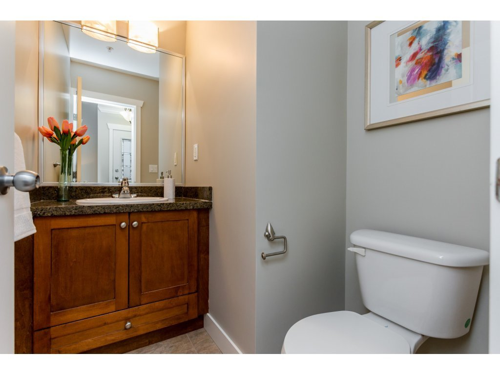 Photo 14: Photos: 31 19977 71 AVENUE in Langley: Willoughby Heights Townhouse for sale : MLS®# R2144676