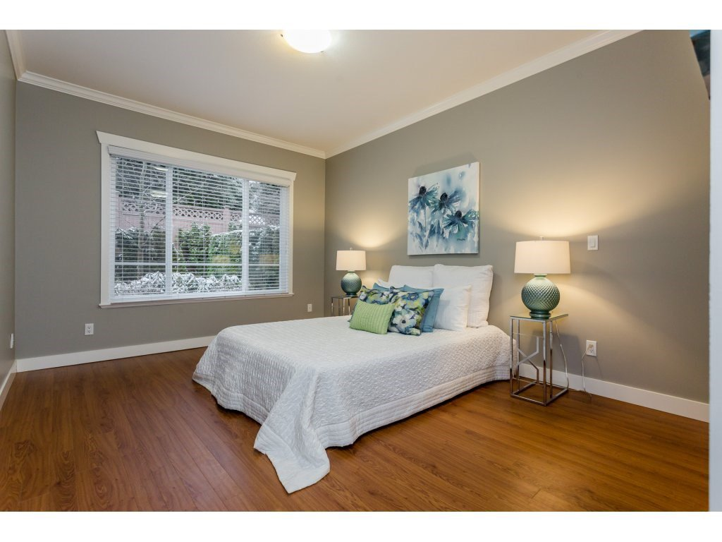 Photo 11: Photos: 31 19977 71 AVENUE in Langley: Willoughby Heights Townhouse for sale : MLS®# R2144676