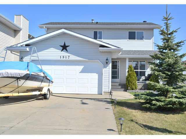 Main Photo: 1917 152 AV: Edmonton House for sale : MLS®# E3411940