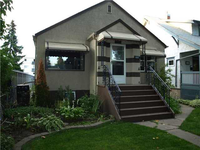 Main Photo: 9742 81 AV NW in Edmonton: Zone 17 House for sale : MLS®# E3351336