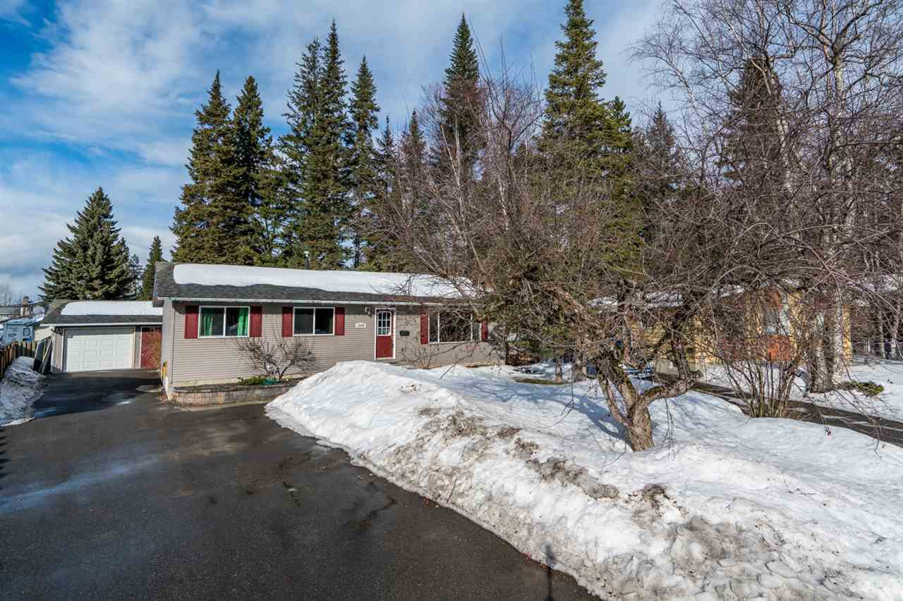 Main Photo: 1458 PAXTON AVENUE in : Fraserview House for sale : MLS®# R2249027
