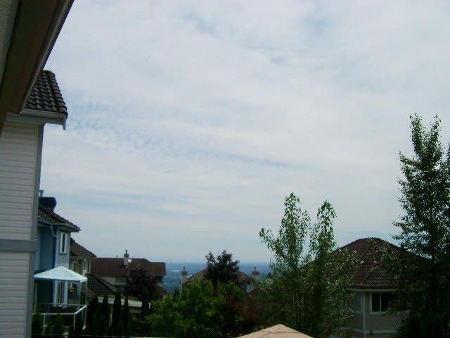 Main Photo: 1570 Manzanita in Coquitlam: Westwood Plateau House  : MLS®# V652454