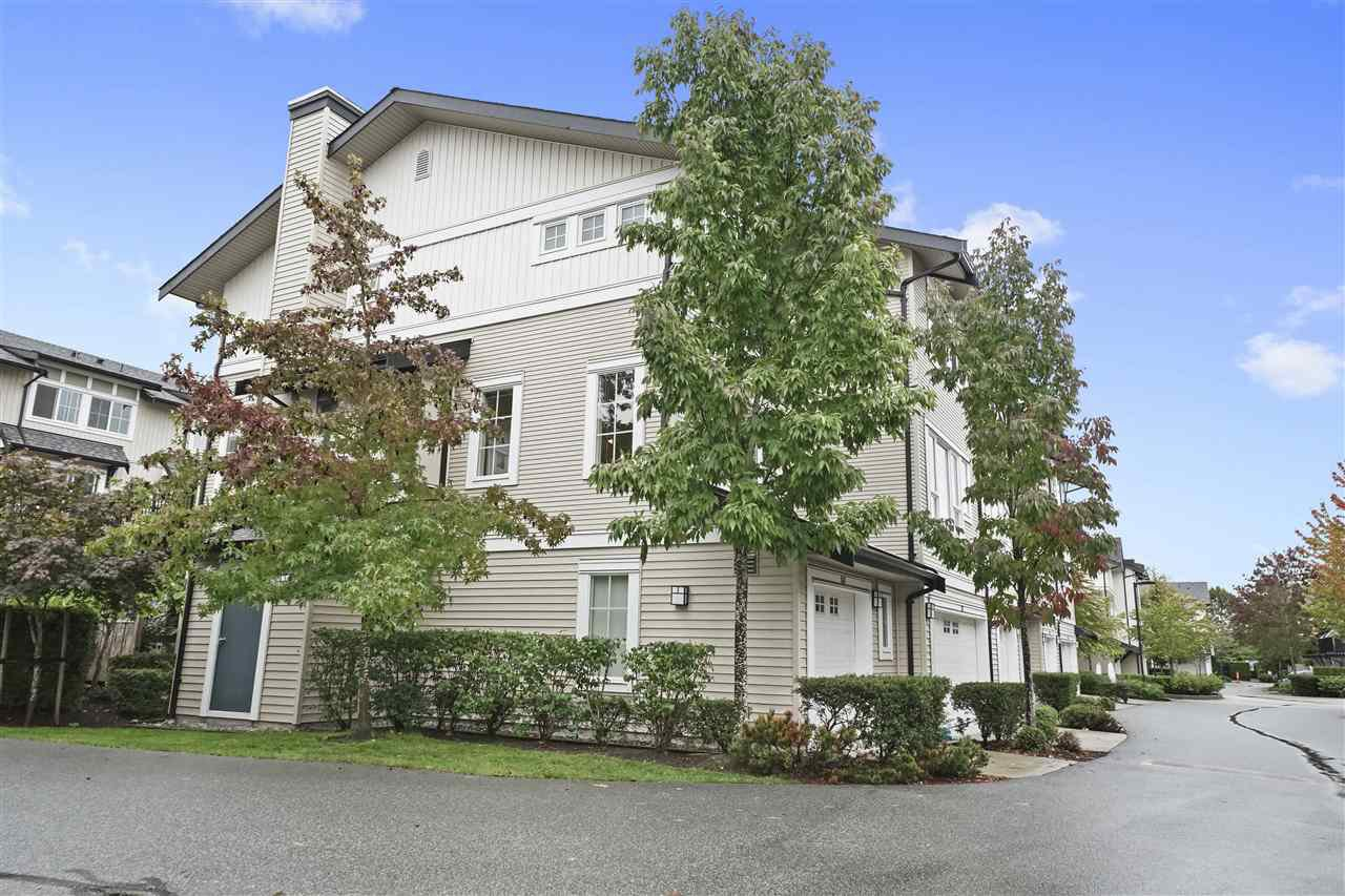 """Main Photo: 141 2450 161A Street in Surrey: Grandview Surrey Townhouse for sale in """"Glenmore"""" (South Surrey White Rock)  : MLS®# R2405477"""