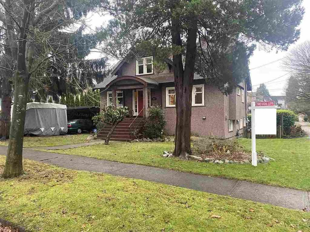Main Photo: 4015 GLEN Drive in Vancouver: Fraser VE House for sale (Vancouver East)  : MLS®# R2424105