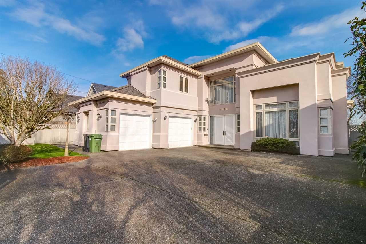 Main Photo: 9360 GORMOND Road in Richmond: Seafair House for sale : MLS®# R2446020