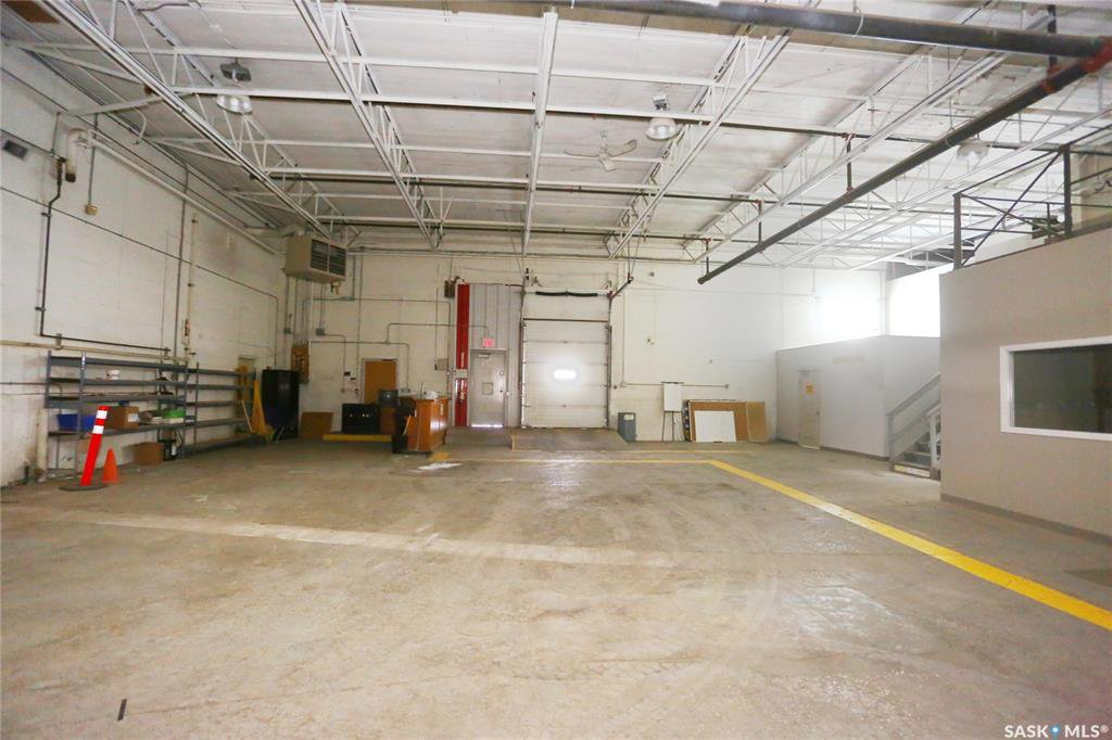 Photo 39: Photos: 2215 Faithfull Avenue in Saskatoon: North Industrial SA Commercial for lease : MLS®# SK805219