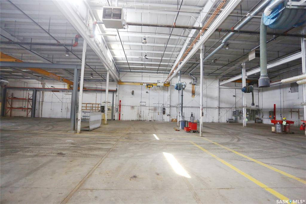 Photo 33: Photos: 2215 Faithfull Avenue in Saskatoon: North Industrial SA Commercial for lease : MLS®# SK805219