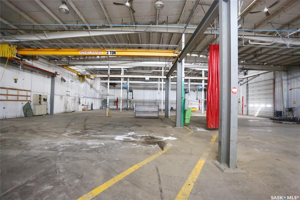 Photo 46: Photos: 2215 Faithfull Avenue in Saskatoon: North Industrial SA Commercial for lease : MLS®# SK805219