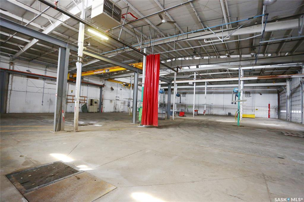 Photo 47: Photos: 2215 Faithfull Avenue in Saskatoon: North Industrial SA Commercial for lease : MLS®# SK805219