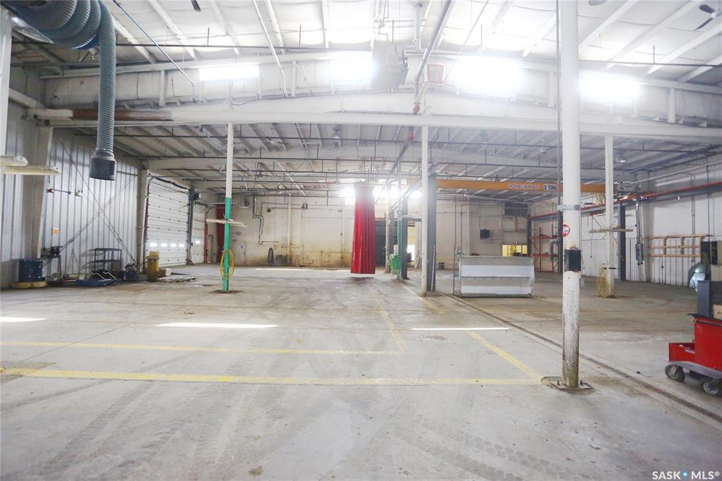 Photo 31: Photos: 2215 Faithfull Avenue in Saskatoon: North Industrial SA Commercial for lease : MLS®# SK805219