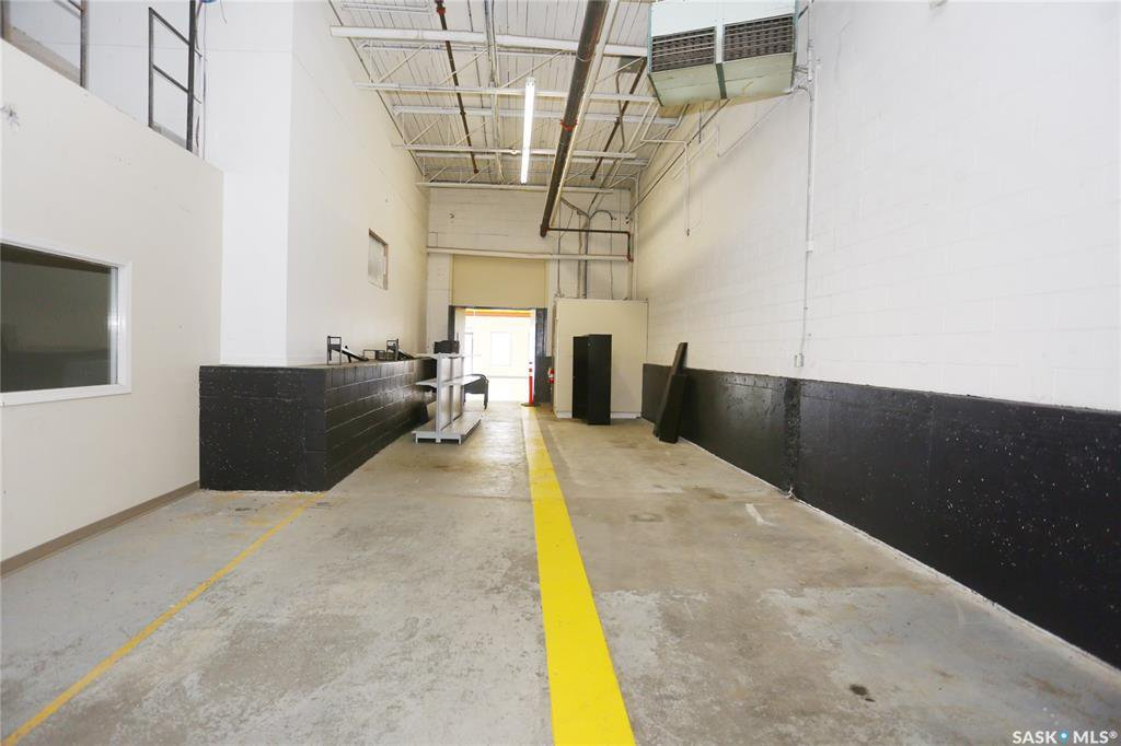 Photo 44: Photos: 2215 Faithfull Avenue in Saskatoon: North Industrial SA Commercial for lease : MLS®# SK805219