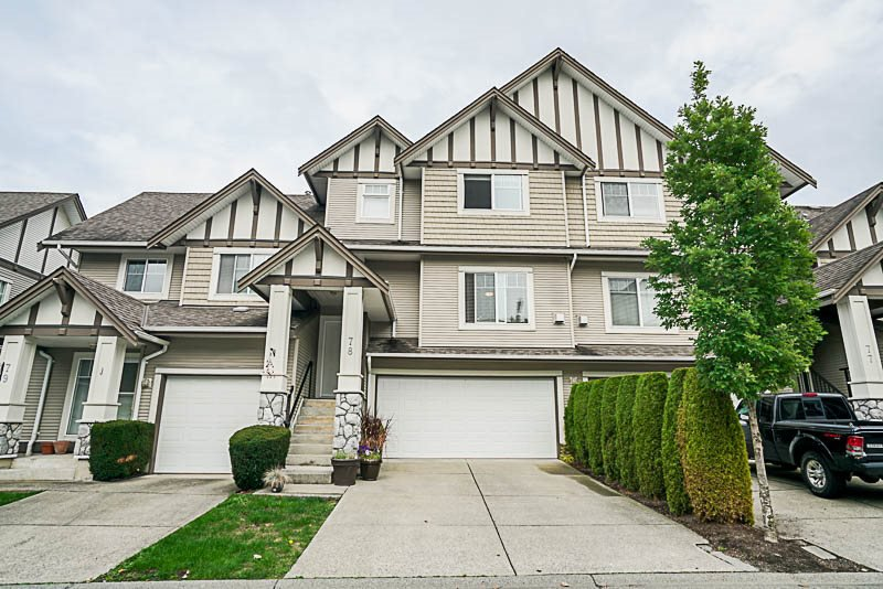 Main Photo: 78 18221 68 AVENUE in : Cloverdale BC Townhouse for sale : MLS®# R2209189