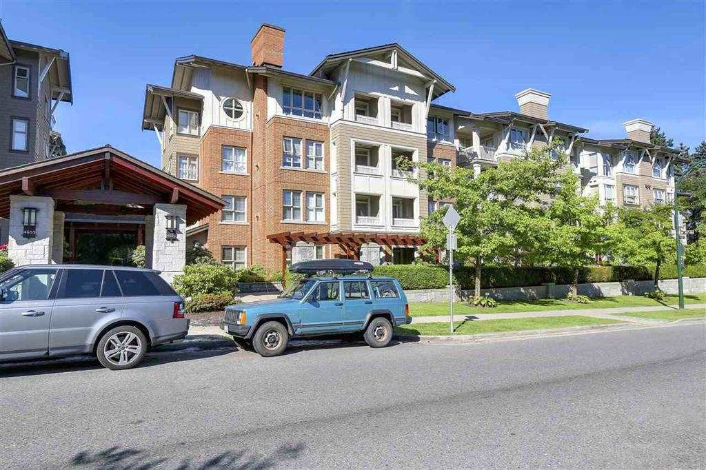 Main Photo: 2203 4625 VALLEY DRIVE in Vancouver: Quilchena Condo for sale (Vancouver West)  : MLS®# R2253048