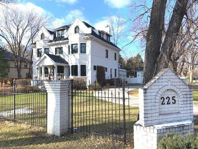 Main Photo: 225 Dromore Avenue in Winnipeg: Crescentwood Residential for sale (1C)  : MLS®# 202026611