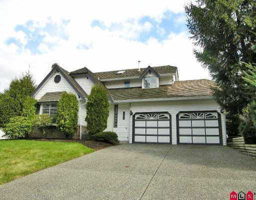 """Main Photo: 7780 143RD ST in Surrey: East Newton House for sale in """"Springhill"""" : MLS®# F2605855"""