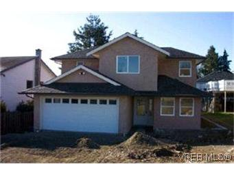 Main Photo:  in VICTORIA: SW Northridge Single Family Detached for sale (Saanich West)  : MLS®# 358250