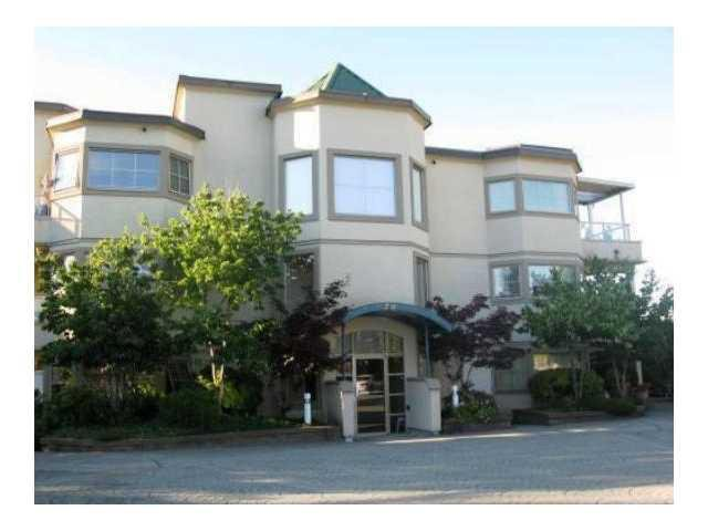 "Main Photo: 411 78 RICHMOND Street in New Westminster: Fraserview NW Condo for sale in ""GOVERNORS COURT"" : MLS®# V947254"