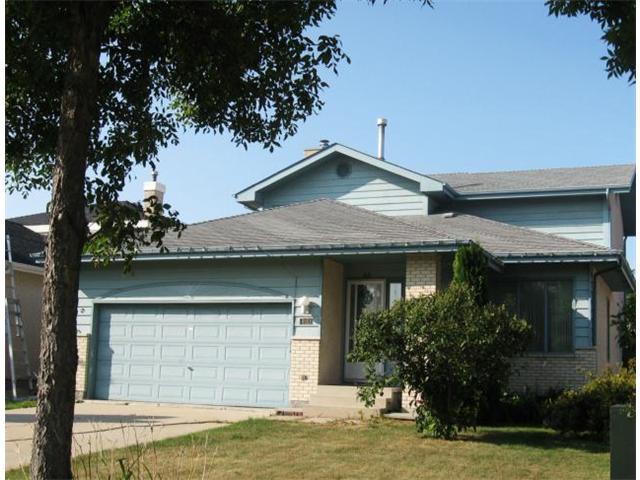 Main Photo: 120 De La Seigneurie Boulevard in WINNIPEG: Windsor Park / Southdale / Island Lakes Residential for sale (South East Winnipeg)  : MLS®# 1216959