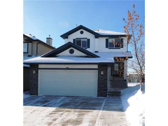 Main Photo: 89 TUSCANY MEADOWS Crescent NW in CALGARY: Tuscany Residential Detached Single Family for sale (Calgary)  : MLS®# C3549622