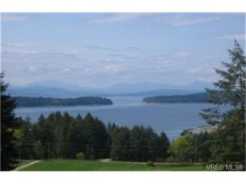 Main Photo: LOT 15 Pringle Farm Road in SALT SPRING ISLAND: GI Salt Spring Land for sale (Gulf Islands)  : MLS®# 326373