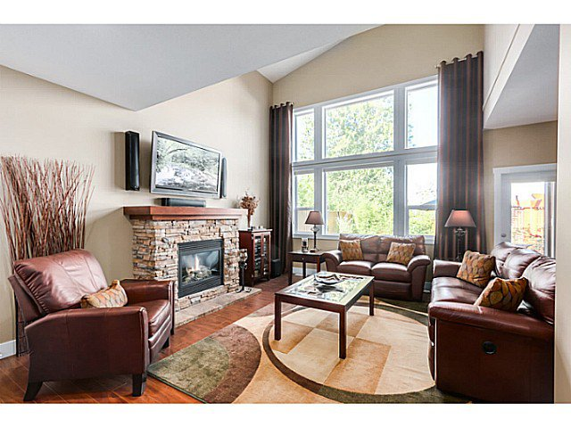 Photo 2: Photos: 13871 232ND Street in Maple Ridge: Silver Valley House for sale : MLS®# V1075119