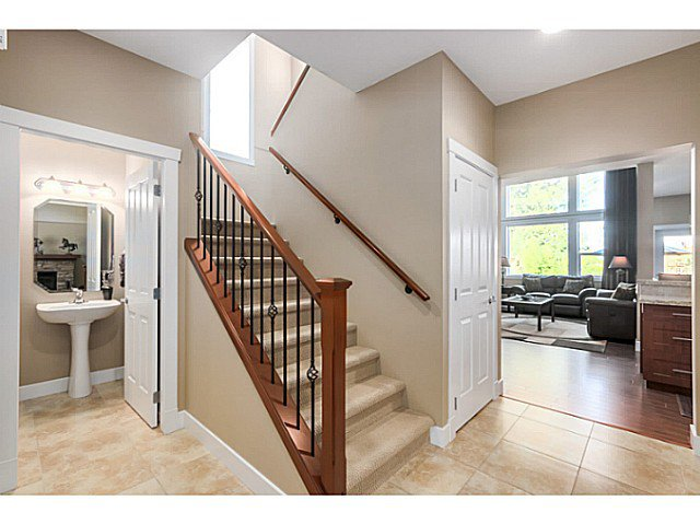 Photo 6: Photos: 13871 232ND Street in Maple Ridge: Silver Valley House for sale : MLS®# V1075119