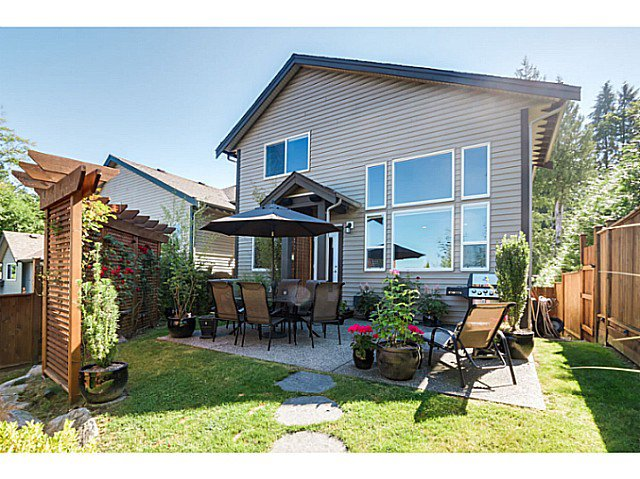 Photo 18: Photos: 13871 232ND Street in Maple Ridge: Silver Valley House for sale : MLS®# V1075119