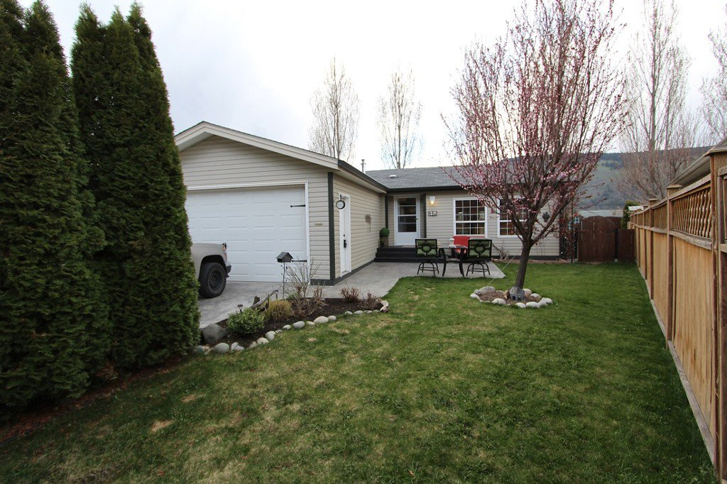Main Photo: 134 Leighton Avenue in Chase: House for sale : MLS®# 127909